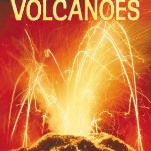 Despre Vulcani – Volcanoes Beginners – Usborne
