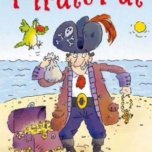 Piratul Pat – Pirate Pat – Usborne