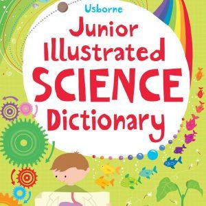 Dicționar Știintific Ilustrativ – Junior Illustrated Science Dictionary – Usborne