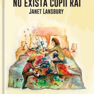 Nu există copii răi – Janet Lansbury