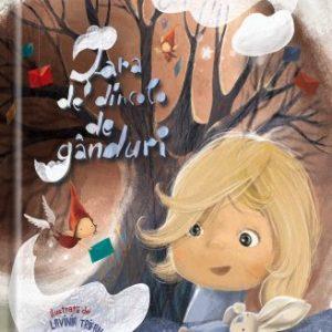 Țara de dincolo de gânduri – Gabriela Șulea