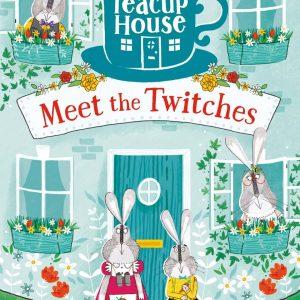 Meet The Twitches (Teacup House) – Usborne