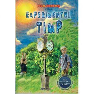 Film Experimentul Timp – Porsena