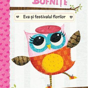 Eva si Festivalul Florilor – Jurnalul Unei Bufnite 1