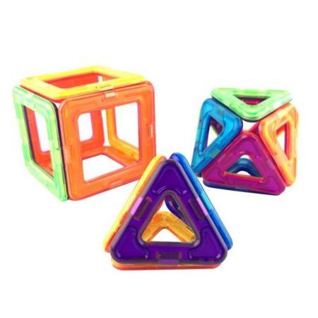 magneti, 20 buc, diverse culori, promotie bebelind, creativ, educativ, calitativ