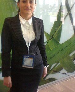 Ședintă gratuită de consultanță financiară oferită de Roxana Bucur