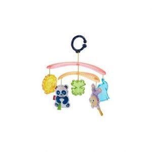 Caruselul suspendat T mobil Fisher-Price (Mattel)