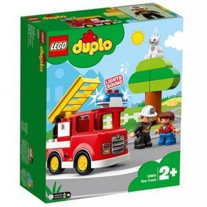 Camion de pompieri (10901) – LEGO DUPLO