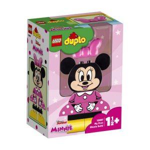 Prima mea constructie Minnie (10897) – LEGO® DUPLO®