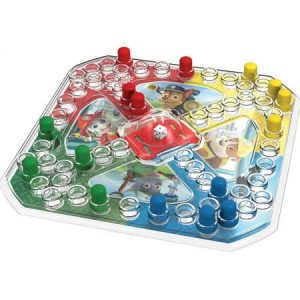 Joc de societate Spin Master Cardinal Games PAW Patrol Jocul Catelusilor