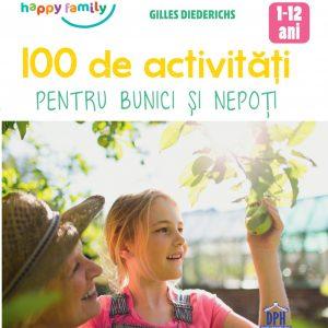 100 De Activități Pentru Bunici Și Nepoți