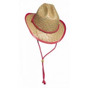 Pălărie din paie tip cowboy – Egmont Toys