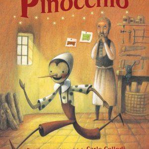 PINOCCHIO – Carlo Collodi