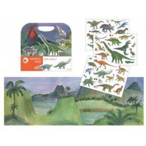 Dinozauri – set magnetic