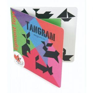 Tangram magnetic – Egmont