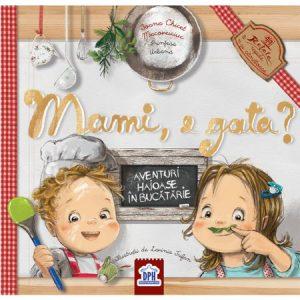 """Mami, e Gata? – Ioana Macoveiciuc """"Prințesa Urbană"""""""