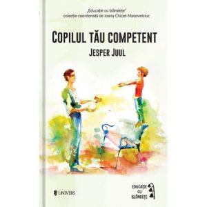 Copilul tău competent – Jesper Juul