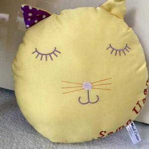 Pernă Jucărie – Pisicuță