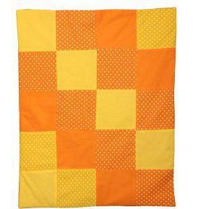 Pătură copii – patchwork