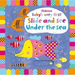 Baby's Very First Under The Sea Slide