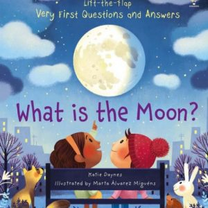 What Is The Moon? LTF Very First Q&A