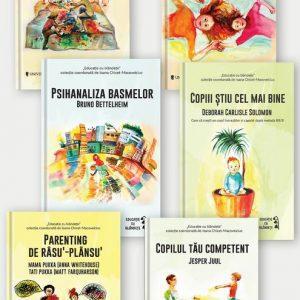 Colecția Educație Cu Blândețe