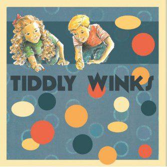 Țintar - Tiddly Winks, egmont toys, jucarii belgia, joc clasic copii, joc educativ