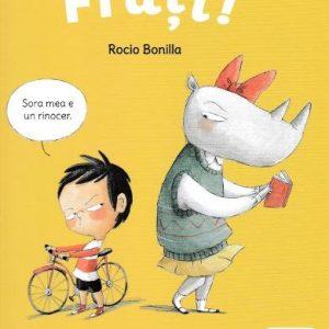 Frati! – Rocio Bonilla