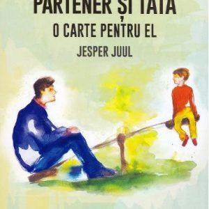 Partener si tata – Jesper Juul