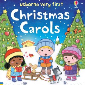 Very First Christmas carols