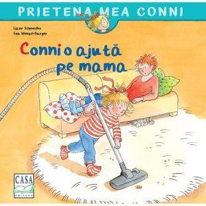 Connie o ajuta pe mama – Liane Schneider