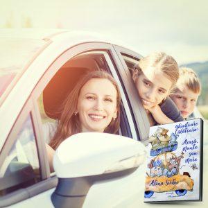 DVD cu Ghicitori Audio pentru Copii – Alina Sîrbu