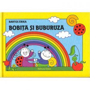 Bobita si Buburuza – Bartos Erika