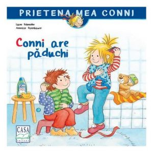 Conni are paduchi – Liane Schneider