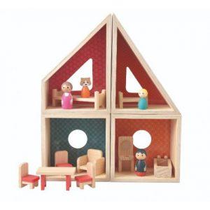 Casa de papusi modulara – Egmont