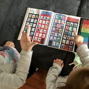 Preșcolari (3-6 ani)