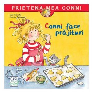 Conni face prajituri – Liane Schneider