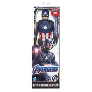 Figurina Captain America – Marvel Avengers (30 cm)