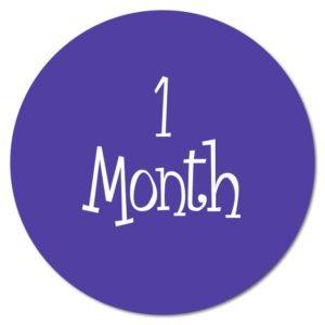 Jucării bebe 1 lună