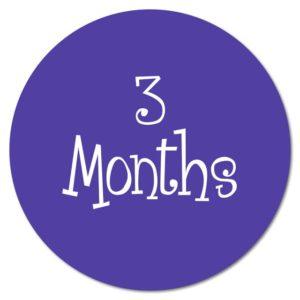 Jucării bebeluși 3 luni