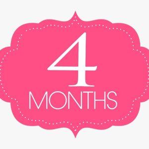 Jucării bebeluși 4 luni