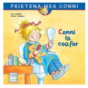 Conni la coafor – Liane Schneider