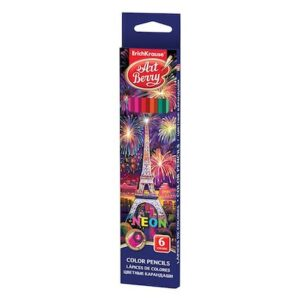Creion Creative Line Artberry 6/Set (Neon)