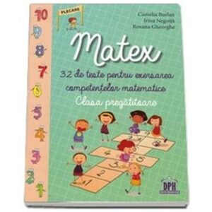 Matex – Clasa Pregatitoare