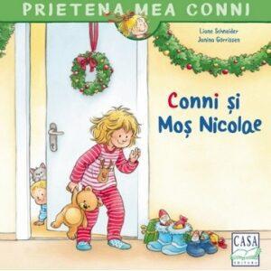 Conni si Mos Nicolae – Liane Schneider