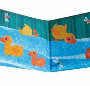 Carte pentru baita bebelusului ratuste – Egmont