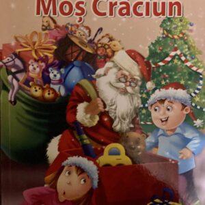 Povestiri cu Mos Craciun