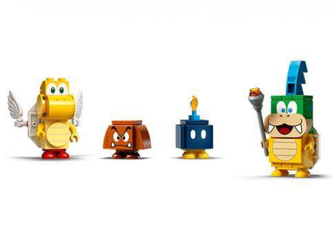 Construieste-ti aventurile (71380), tub dash super mario, joc lego mario, joc de extindere lego super mario