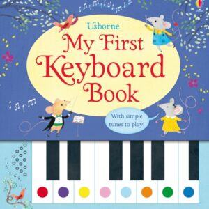 My First Keyboard Book – Sam Taplin