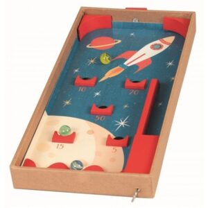 Joc de masa – Pinball Egmont